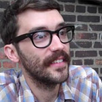 Thumbnail image for Interview #007: Nate Utesch of Ferocious Quarterly & One Lucky Guitar